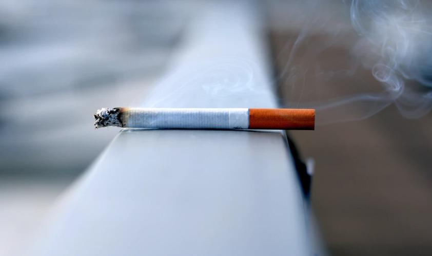 禁酒禁煙ではなく、 断酒、断煙