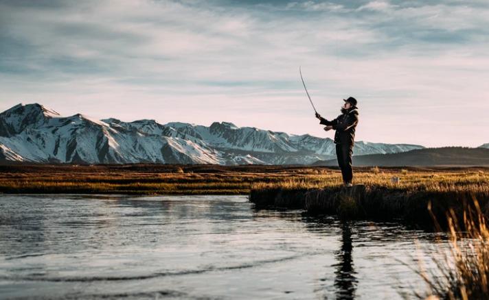 1億円不労所得を得ている人の考え方・具体例~魚を一番手に入れられるのは釣り人か?~