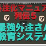 外注化マニュアル列伝5〜外注さんの自動教育システム作成〜