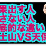 成果出す人と成果出さない人の徹底的な違いは 努力の基準が富士山と天保山の差
