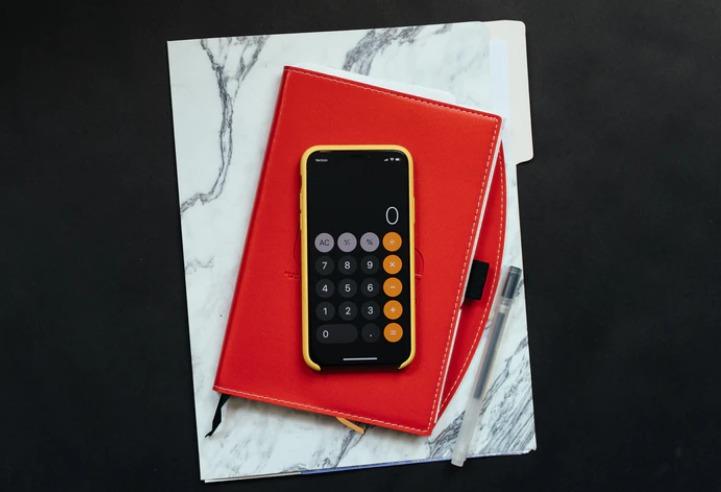 家計簿で支出と収入をアプリで管理すればめちゃ便利