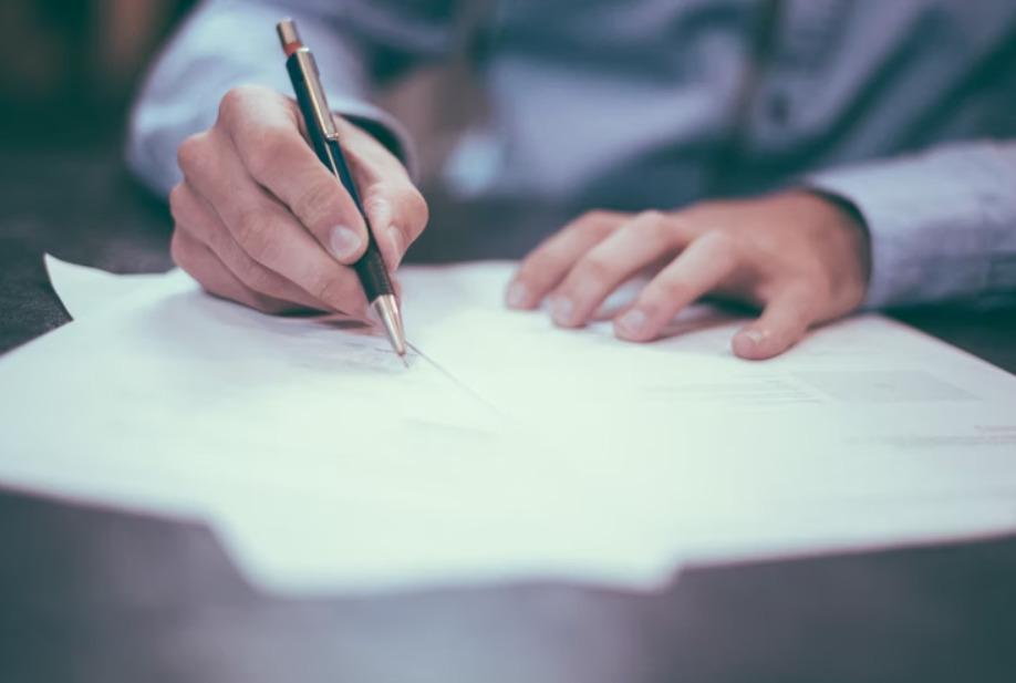 公務員試験の選考について